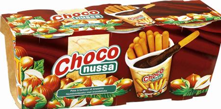 Choco-nussa