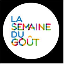 logo de la Semaine du Goût