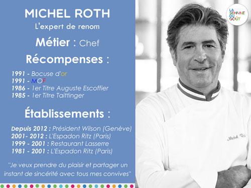 FOCUS-MICHEL-ROTH