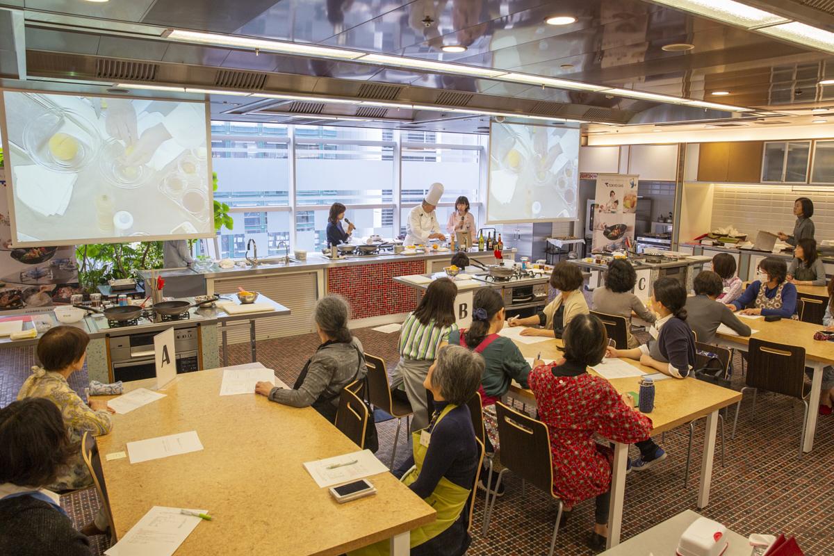 Rencontre des chefs Japon (3)