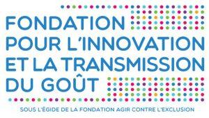Logo fondation du gout