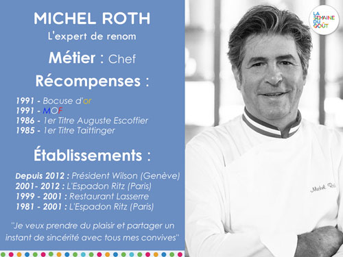 FOCUS-MICHEL-ROTH