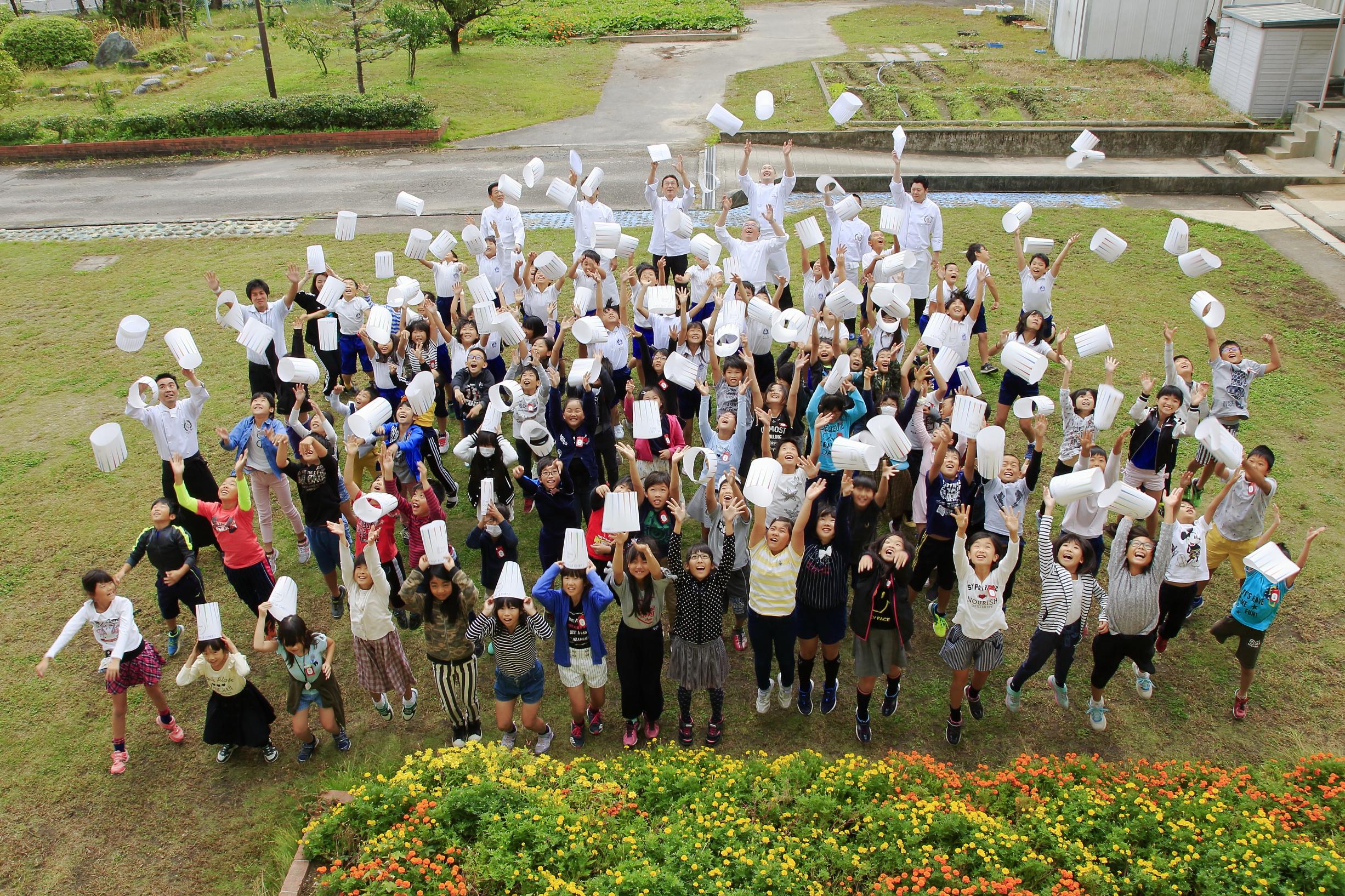 La Semaine du Gout Japon (4)
